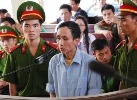 Tử tù Hàn Đức Long, Án oan, Hàn Đức Long, Bắc Giang