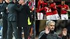 "Sir Alex xúi Mourinho chơi liều, Costa ""gây hấn"" Conte"