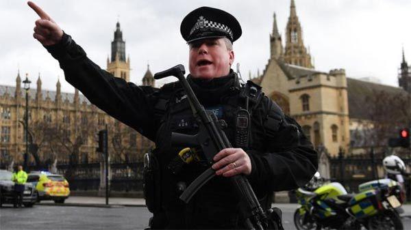 Thế giới đồng loạt lên tiếng vụ khủng bố London