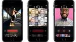 Apple ra mắt ứng dụng tạo video độc đáo mang tên Clips