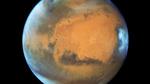Trái đất và sao Hỏa có thể va vào nhau?