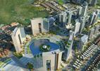 Hà Nội: Thêm 1 khu đô thị giảm chiều cao khu chung cư
