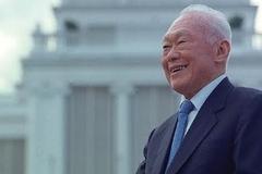 Chuyện ông Lý Quang Diệu xử lý bán hàng rong