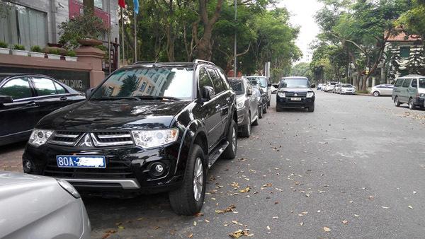 xe biển xanh, Trịnh Xuân Thanh, xe công, Thủ tướng Nguyễn Xuân Phúc, khoán xe công