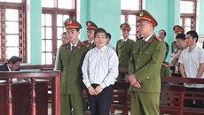 Tàng Keangnam khai mua đất của chủ tịch huyện