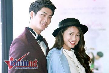 Nhã Phương, Kang Tae Oh nói gì khi Tuổi thanh xuân 2 kết thúc?
