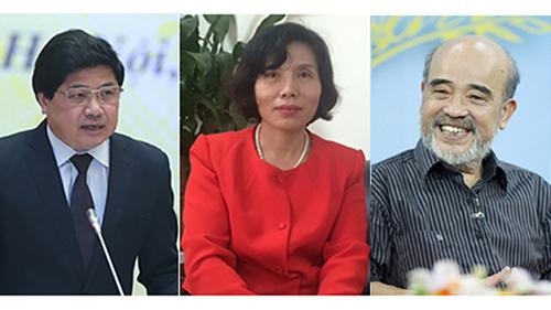 hạn điền, mở rộng hạn điện, cải cách ruộng đất, tích tụ ruộng đất, tái cơ cấu nông nghiệp, Thứ trưởng Lê Quốc Doanh, GS Đặng Hùng Võ