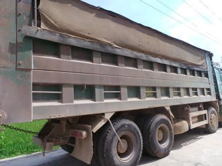 Xe quá tải, xe hổ vồ, trạm đăng kiểm ô tô, Đinh La Thăng, Bộ GTVT