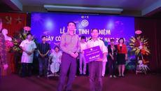 VietNamNet từ thiện nhân ngày Công tác Xã hội Việt Nam