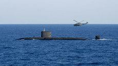 """Trung Quốc """"bán 2 tặng 1"""" tàu ngầm cho Thái Lan"""
