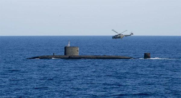 Trung Quốc 'bán 2 tặng 1' tàu ngầm cho Thái Lan