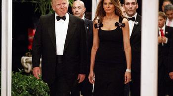 Mật vụ Mỹ đòi thêm tiền bảo vệ gia đình ông Trump
