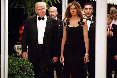 tổng thống Mỹ, Donald Trump, bảo vệ, Mật vụ Mỹ