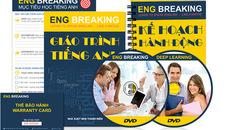 5 ưu điểm của giáo trình tự học tiếng Anh Eng Breaking