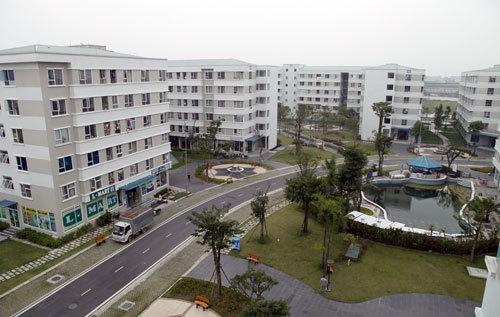 nhà ở, nhà đất, bất động sản, cơn sốt, sốt đất, mua nhà, giá nhà