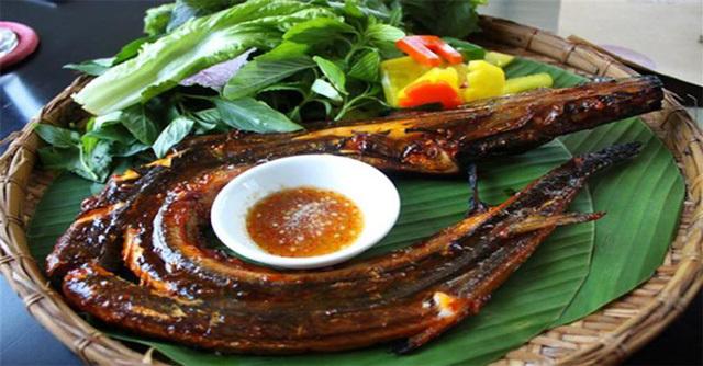 Món ngon đậm hồn quê của Bình Định