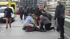 Vụ khủng bố ở London: Việt Nam theo sát tình hình công dân Việt ở Anh