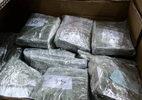 Vụ nổ súng bắt 100 bánh heroin: Khởi tố kẻ vận chuyển