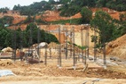 Kiểm điểm trách nhiệm vụ xây dựng không phép ở bán đảo Sơn Trà