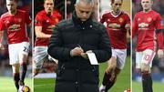 "Mourinho ""thanh trừng"" 6 cầu thủ, Pep rút ruột Barca"
