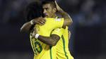Video bàn thắng Uruguay 1-4 Brazil