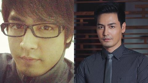 Ảnh Phan Anh thư sinh giống hệt sao Hàn 10 năm trước gây bất ngờ