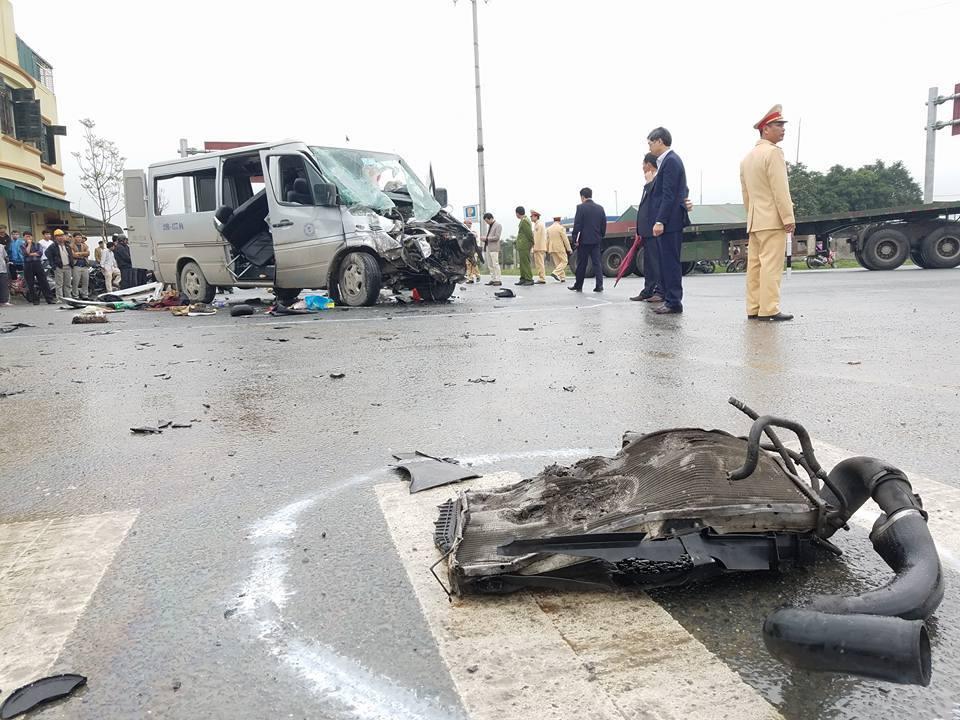 3 tháng đầu năm: Hơn 2.100 người chết vì tai nạn giao thông