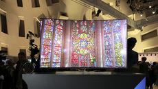TV QLED Samsung: đột phá công nghệ hình ảnh
