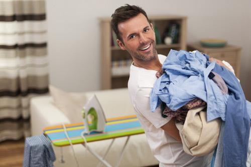 10 thói quen ăn mặc giúp quý ông khỏe mạnh