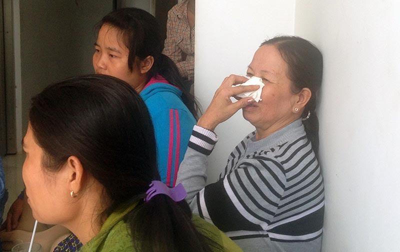 Nỗi đau của gia đình cô gái trẻ bị kẻ cuồng ghen sát hại