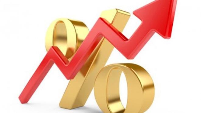 lãi suất, ngân hàng, tăng lãi suất, lãi suất cho vay, huy động vốn, lãi suất huy động