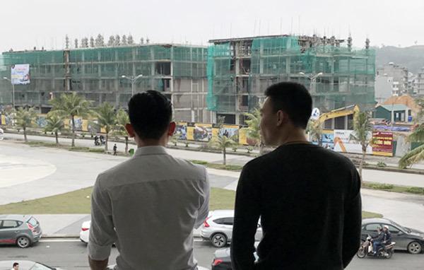 đại gia Hà thành, đầu tư bất động sản, biệt thự, nhà đất quảng ninh, bất động sản thanh hóa, đất nền biệt thự, đại gia Hà Nội