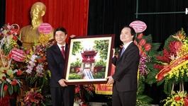 Bộ trưởng Phùng Xuân Nhạ: Cần đổi mới quản trị đại học theo hướng hiện đại
