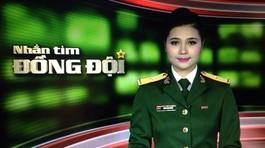 Nữ phát thanh viên hát 'Chiều Matxcơva' bằng 3 thứ tiếng