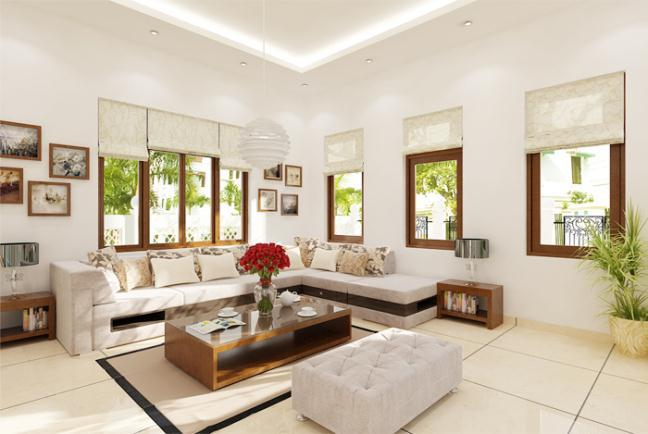 Ý tưởng trang trí nhà tuyệt đẹp chuẩn bị đón hè về
