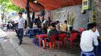 Hà Nội: Sắp xếp nơi bán trà đá trên phố đi bộ