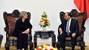 Thủ tướng mong muốn tăng sinh viên VN tại ĐH Harvard