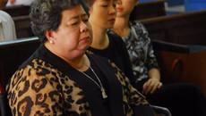 Hàng ngàn tỷ đồng 'lọt' qua kẽ tay nữ đại gia Hứa Thị Phấn