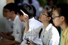 Chỉ tiêu tuyển sinh đại học 2017 giảm 20%