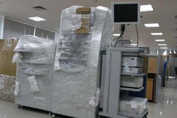Phó Thủ tướng yêu cầu làm rõ vụ khai vống giá thiết bị y tế