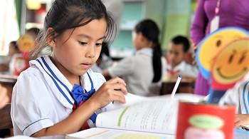 Chương trình giáo dục phổ thông mới: Thay đổi mạnh nhất ở cấp THPT
