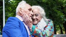 Càng về già càng viên mãn chuyện lứa đôi
