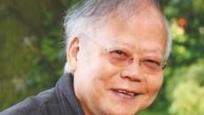 Trao Giải thưởng Phan Châu Trinh cho GS Cao Huy Thuần