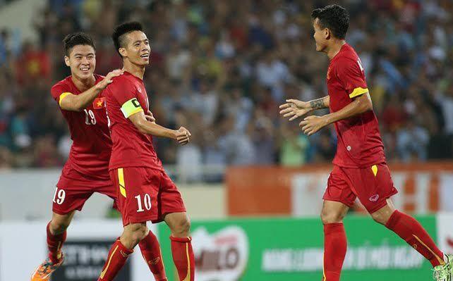 ĐTVN, HLV Hữu Thắng, Văn Quyết, Vũ Minh Tuấn, Công Phượng, vòng loại Asian Cup 2019