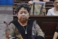 Vì sao Hứa Thị Phấn bị khởi tố?