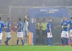Italia thắng dễ trong ngày Buffon cán mốc 1000 trận