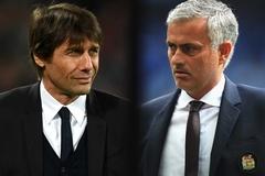 """Conte gieo thù lớn với Mourinho, Ronaldo đòi """"đuổi"""" 6 đồng đội"""