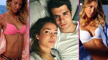 Morata dứt tình với Real Madrid vì bồ xinh?