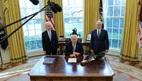 Nghị sỹ Cộng hòa bất ngờ rút dự luật y tế của ông Trump