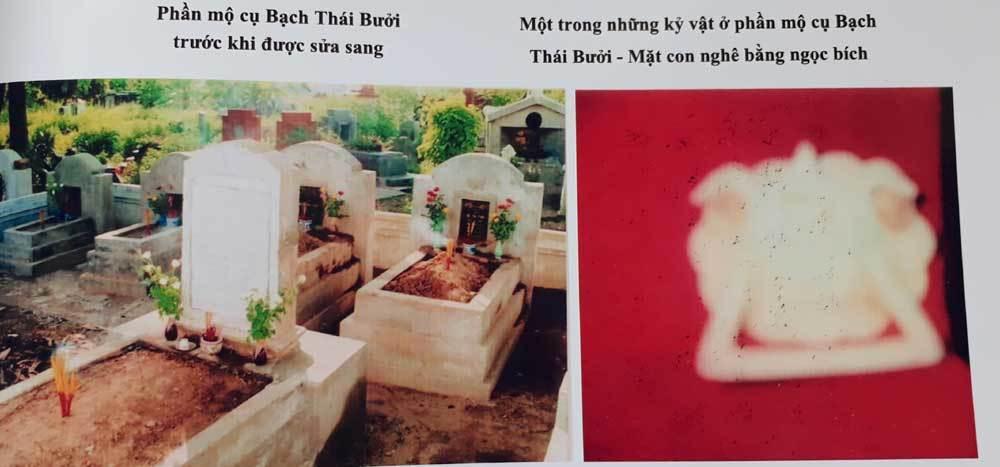 Gia tài đồ sộ của Bạch Thái Bưởi trong bản di chúc 30 trang